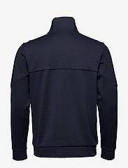 BOSS - Skaz - basic sweatshirts - navy - 1