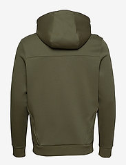 BOSS - Saggy TR - basic sweatshirts - dark green - 1