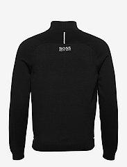 BOSS - Zenno - half zip - black - 1