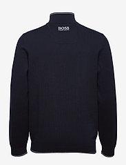 BOSS - Zorek - half zip - dark blue - 1