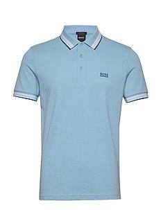 GANT Men's Contrast Barstripe Heavy Rugger Polo Shirt