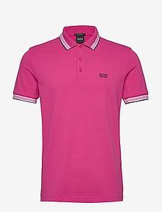 Paddy - lyhythihaiset - medium pink