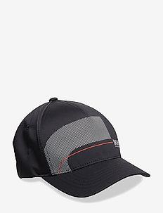 Cap-Tech - BLACK