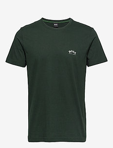 Tee Curved - OPEN GREEN