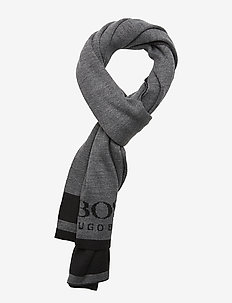 Scarf_Ciny-3 - MEDIUM GREY