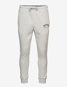 Hadiko - sweatpants - light/pastel grey