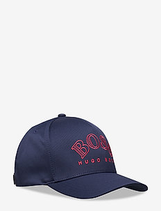 Cap-Curved-1 - NAVY