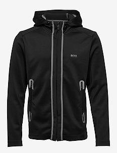 Savoog - basic sweatshirts - black