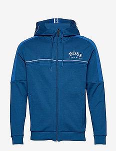 Saggy - hupparit - bright blue