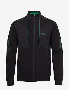 Skaz 1 - basic sweatshirts - black