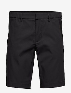 Liem4-10 - chinos shorts - black