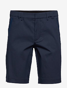 Liem4-10 - chinos shorts - navy