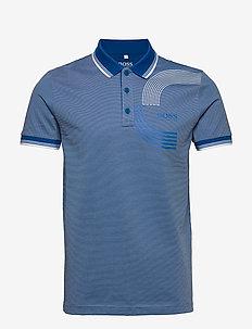 Paule Pro - kortærmede - bright blue