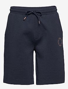 Halboa Short - casual shorts - navy