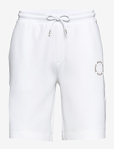 Halboa Short - casual shorts - open white