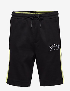 Headlo - casual shorts - black