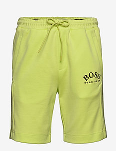 Headlo - casual shorts - light/pastel green