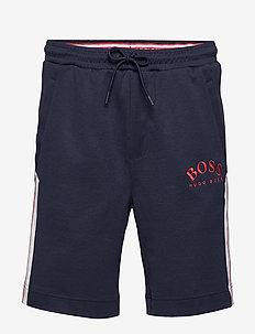Headlo - casual shorts - navy