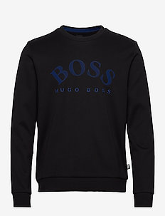 Salbo - sweatshirts - black
