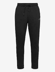 Halboa - sweatpants - black