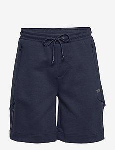 Headlo TR - casual shorts - navy