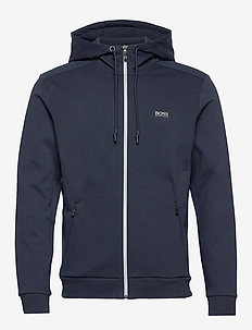 Saggy TR - basic sweatshirts - navy