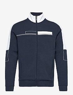 Skaz 1 - basic sweatshirts - navy