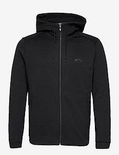 Saggy - basic sweatshirts - black