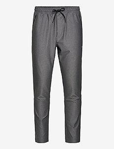 Havoog - collegehousut - medium grey