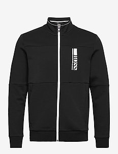 Skaz 1 - basic sweatshirts - black