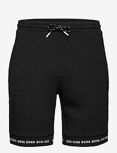 Headlo 1 - casual shorts - black