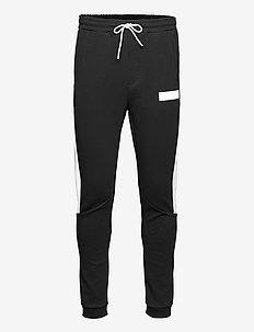 Hadiko Batch - sweatpants - black