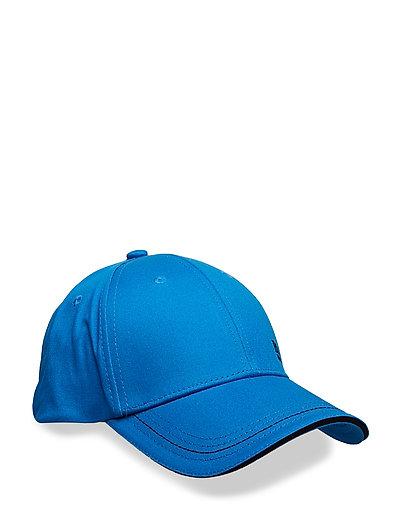 Cap 1 - BRIGHT BLUE