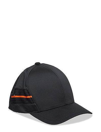 Cap-Printech - BLACK