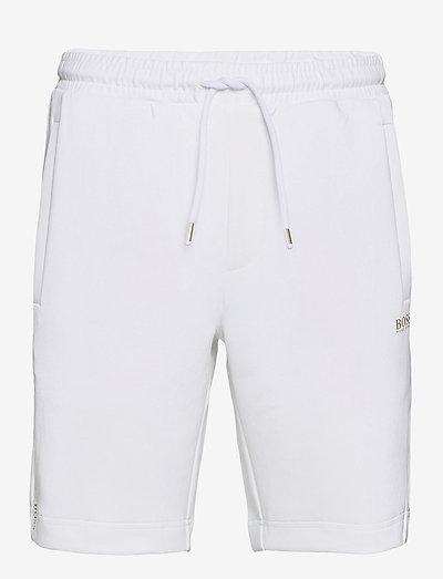 Headlo 2 - tights & shorts - white