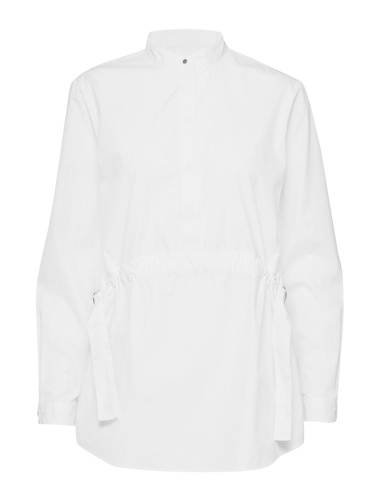 Boss Casual Wear Entera - WHITE