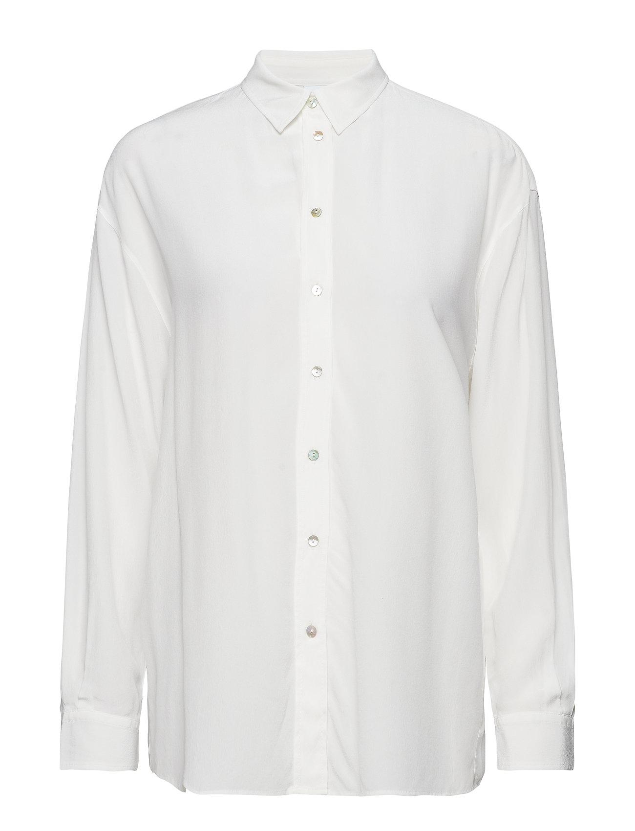 Boss Casual Wear Ecluni_3 - OPEN WHITE