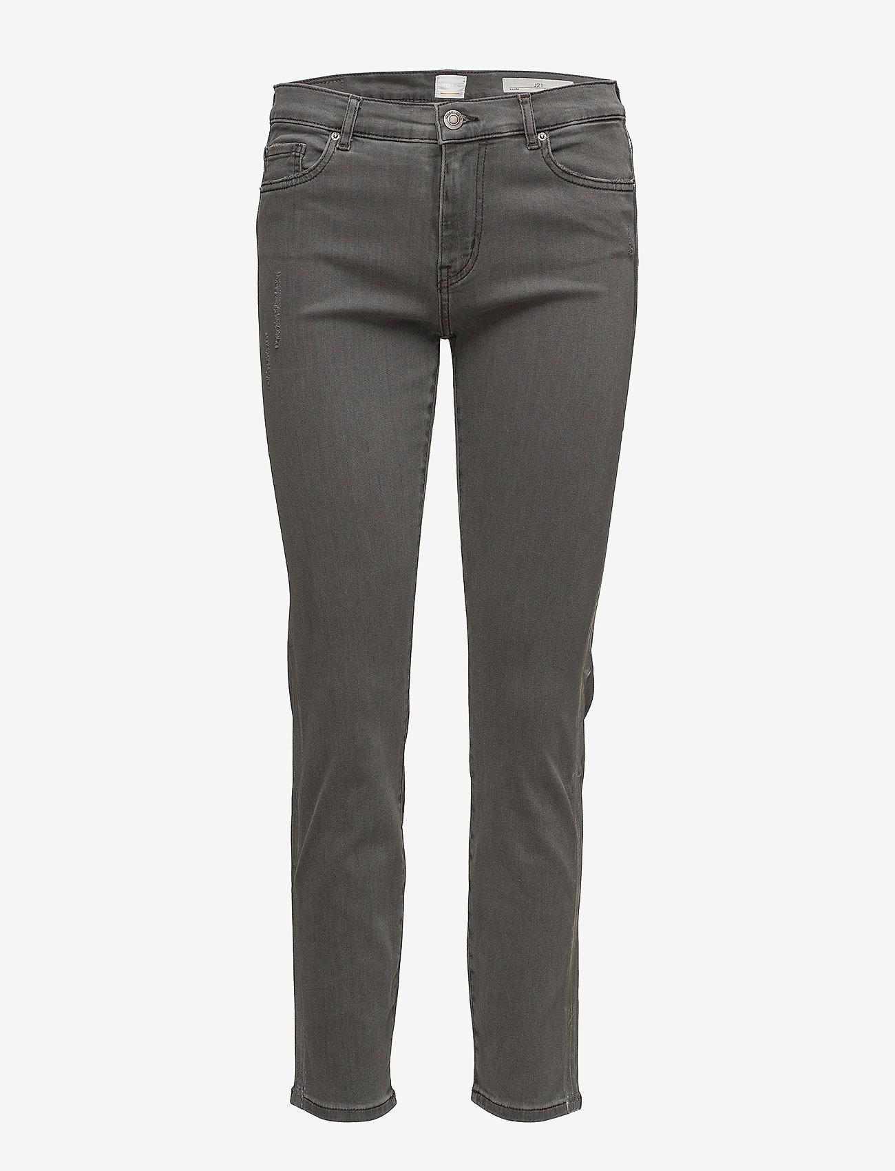 Boss Casual Wear - J21 Roseville - slim jeans - medium grey