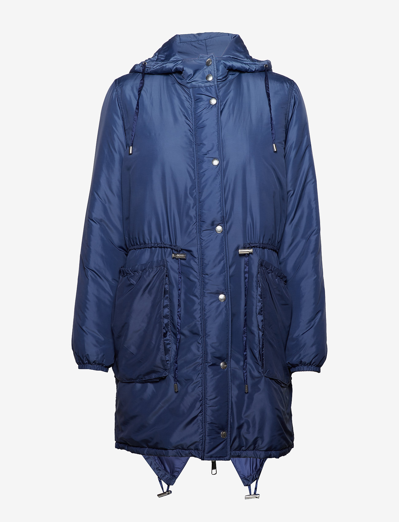 Boss Casual Wear - Owesome - padded coats - open miscellaneous
