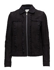 Janesca - DARK BLUE