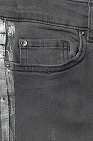 Boss Casual Wear - J21 Roseville - slim jeans - medium grey - 3