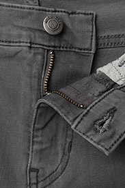 Boss Casual Wear - J21 Roseville - slim jeans - medium grey - 4