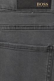 Boss Casual Wear - J21 Roseville - slim jeans - medium grey - 5