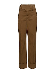 Salargy-D - MEDIUM BROWN