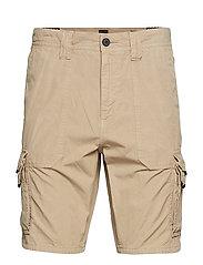Sargo-Shorts - MEDIUM BEIGE