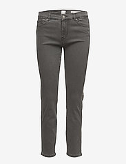Boss Casual Wear - J21 Roseville - slim jeans - medium grey - 0