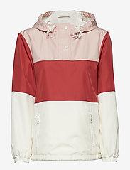 Boss Casual Wear - Otwiggy - anoraks - light/pastel red - 0