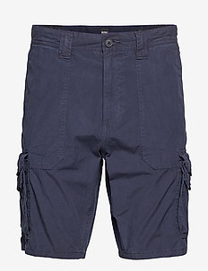 Sargo-Shorts - DARK BLUE
