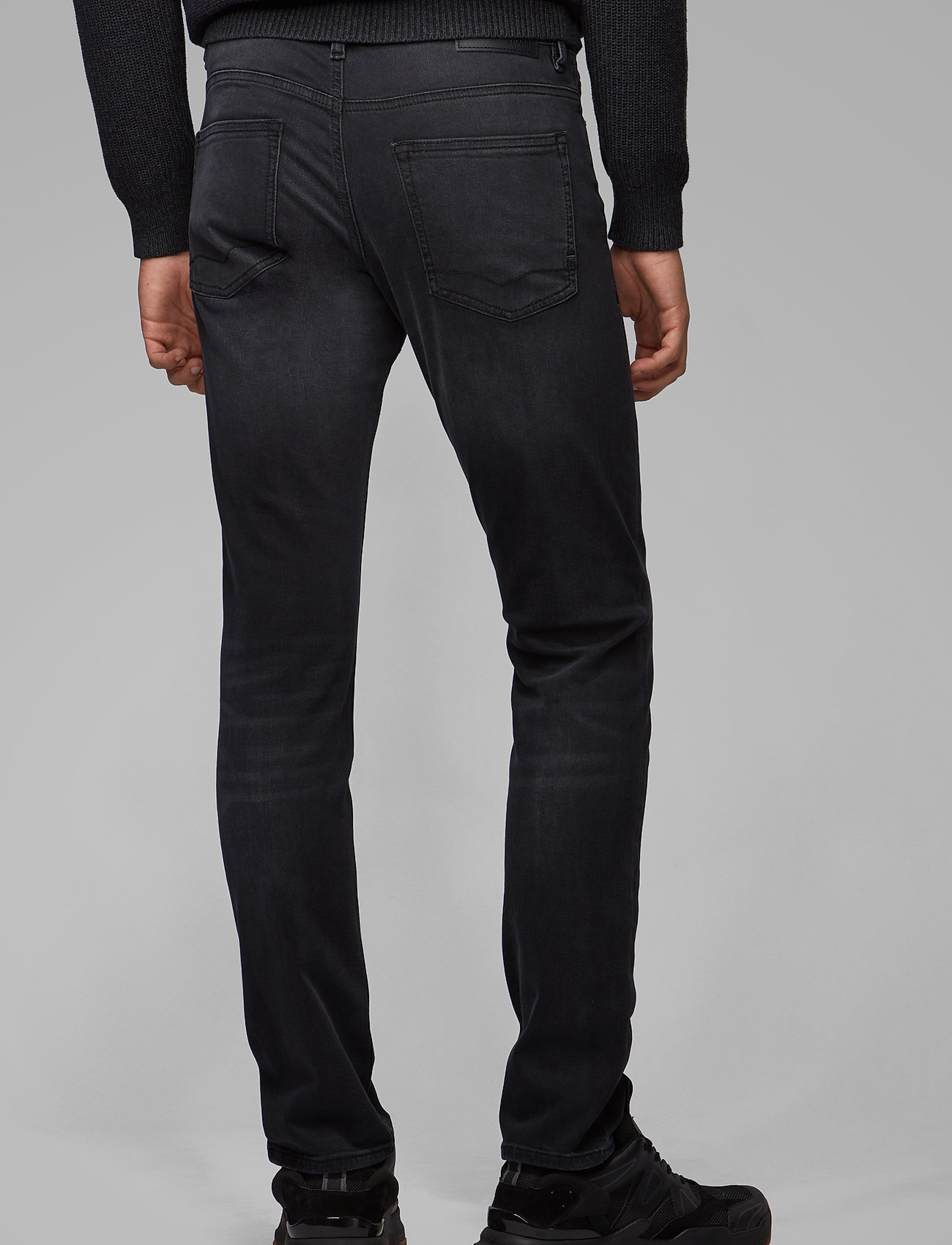 Boss Delaware Bc-p - Jeans Black