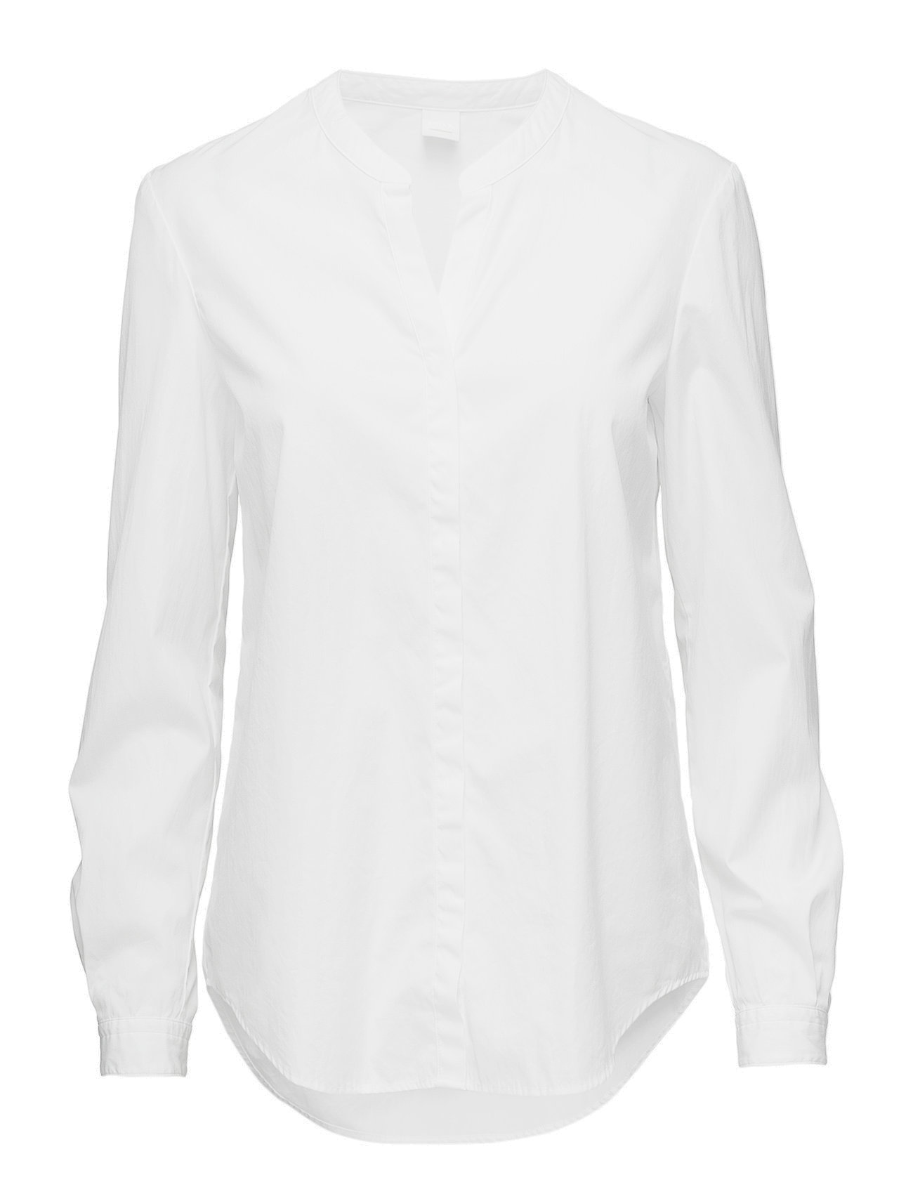 BOSS Casual Efelize_9 - WHITE